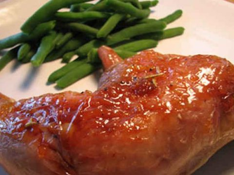 шашлыка из курицы