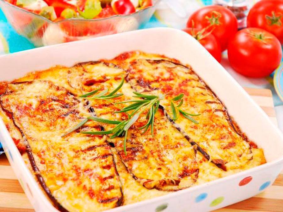 Греческая Мусака (Moussaka) – рецепт с фото