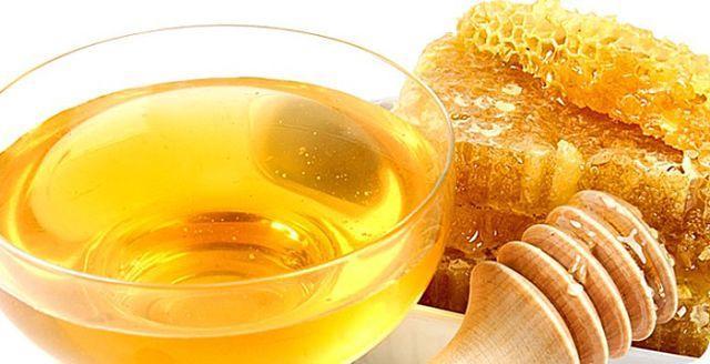 Целебные свойства меда. Его разновидность.