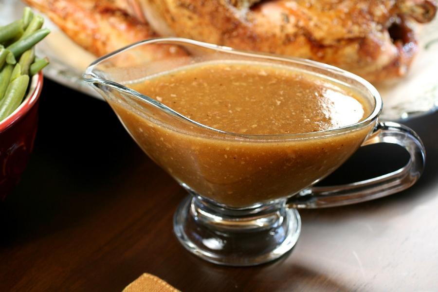 Рецепты сладкого соуса