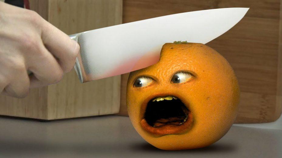 Апельсин - «выжми» максимум из фрукта