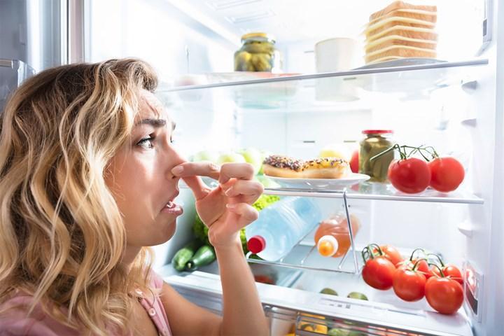 Как избавиться от неприятных запахов на кухне