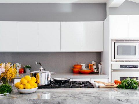 Как правильно проводить время на кухне