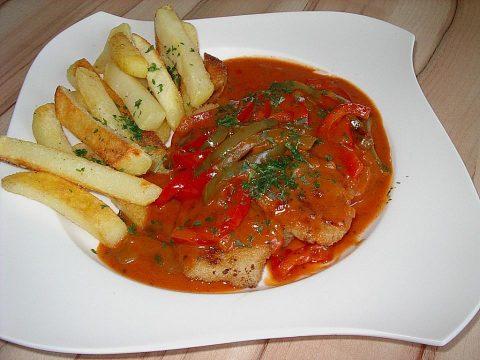 Немецкий соус