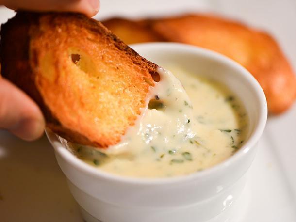 Сырный соус «Итальяно»