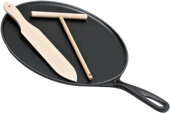 Сковородка для блинчиков