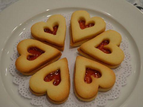 """Печенье """"Для влюбленных"""""""