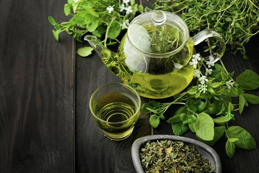 Зеленый чай - польза и вред