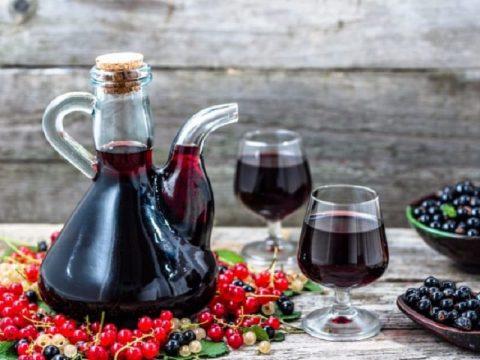6 рецептов домашних вин из ягод и фруктов
