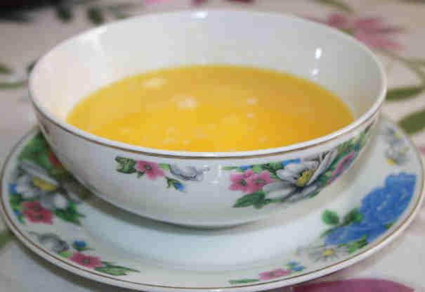 Топим маргарин