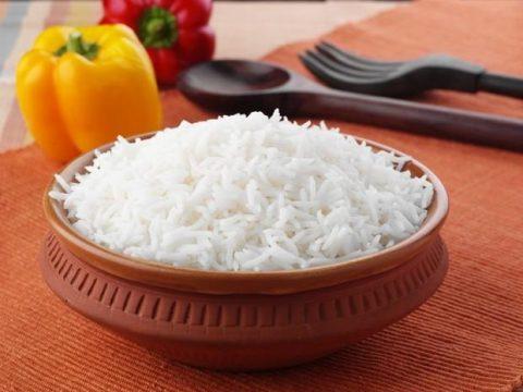 Как правильно приготовить рассыпчатый рис