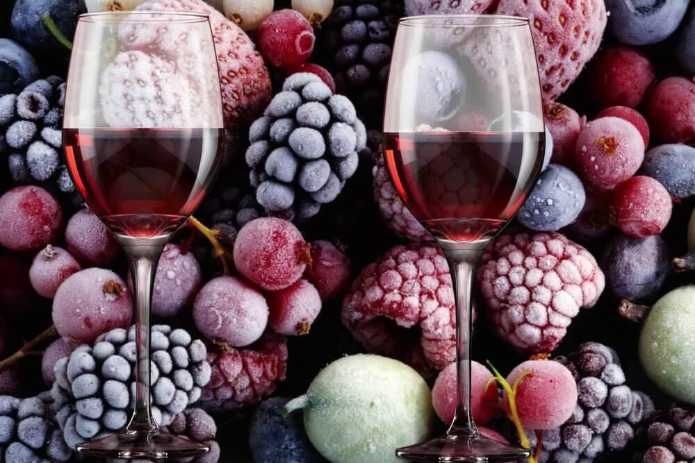 6 рецептов крепленого домашнего ягодного вина