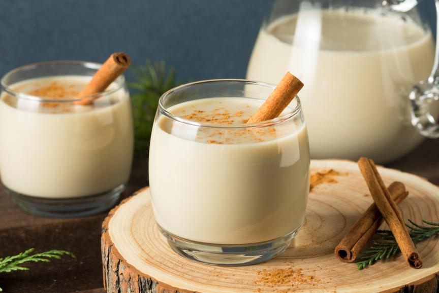 Специи для молока