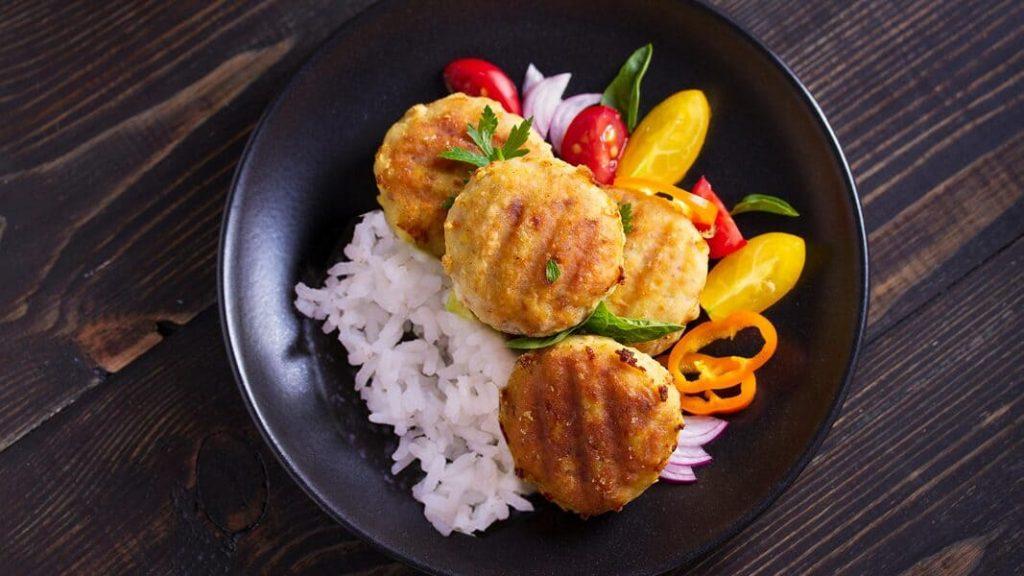 2 рецепта простых и вкусных рыбных блюд на 1,5 кг любого рыбного  филе