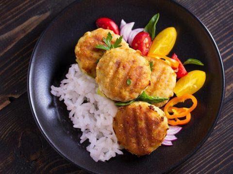 2 рецепта простых и вкусных блюд на 1,5 кг любого рыбного филе