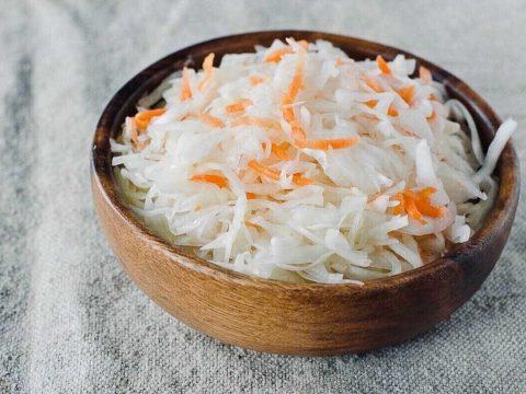 Самые популярные способы заготовки капусты на зиму