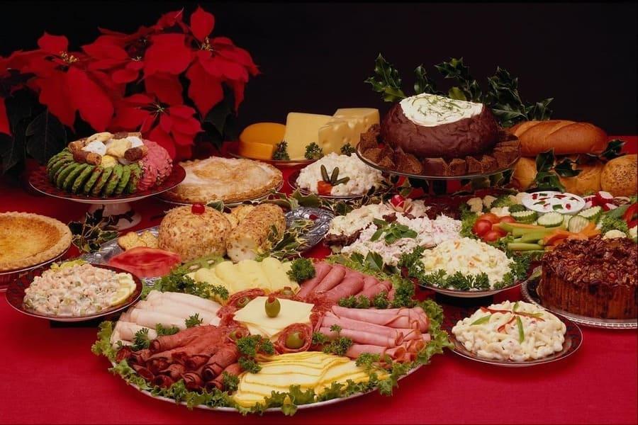 3 рецепта необычных и вкусных мясных блюд на новогодний стол