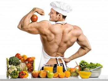 Правильное питание для бодибилдинга